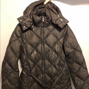 Burberry Brit jacket puff